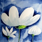 watercolor_white_flower