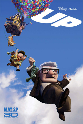 Disney Pixar UP
