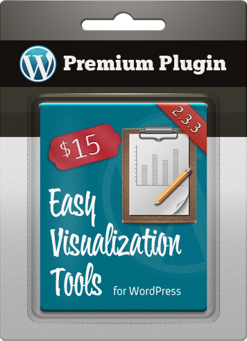 Premium Plugin Easy Visualization Tools